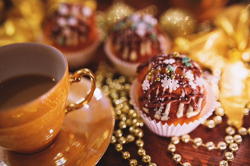 Get Cooked with Our Top Three Holiday Treats in Mill Creek